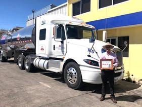 CARGA | Adquiere Transportadora de Líquidos Azteca unidades LT International