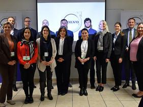 SOCIAL   Impulsan compañías suecas Responsabilidad Social Empresarial en México