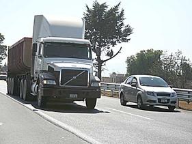 PULSO | Panorama de seguridad de autotransporte en México