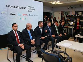 EMPRESAS   Centro Avanzado de Tecnología en Manufactura en CDMX