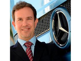 CEO | Daimler Trucks North America anuncia nueva dirección en planta Santiago