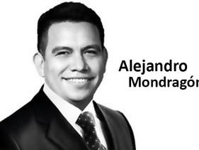 CEO | Alejandro Mondragón, nuevo CEO de Scania México