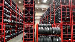 Hankook España anuncia la apertura de un nuevo almacén logístico