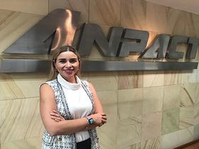 CEO |  ANPACT anuncia nueva directora