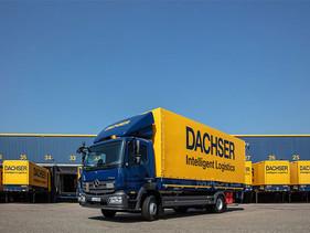 Dachser USA amplía el servicio de carga aérea dedicado a Europa–US