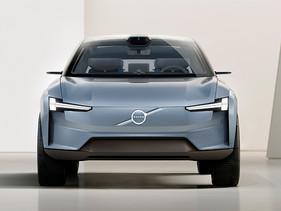 Volvo Cars establece el mapa para  la tecnología del futuro