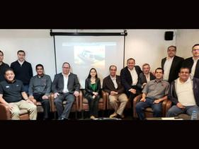 TECNO   CMT: Ruta tecnológica del autotransporte
