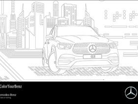MOTOR | Mercedes-Benz se solidariza con sus seguidores ante la contingencia del COVID-19