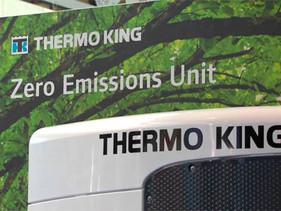 Barreras que enfrentan flotas en su transición a emisiones cero