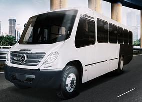Dime qué tipo de pasajero eres y Mercedes-Benz Autobuses te dirá que bus necesitas