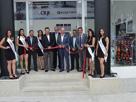 EMPRESAS | Navistar suma nueva agencia de Grupo Andrade asu red nacional de distribuidores Internat