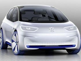 Estreno mundial del I.D. de Volkswagen