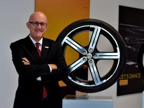 LLANTAS | Produce Pirelli la llanta veinte millones en su plana en Silao