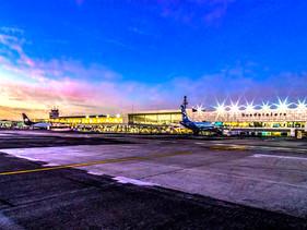 AÉREO | GAP se une a Volaris no cobrando la TUA para repatriación de migrantes