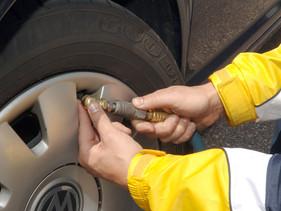 LLANTAS | Goodyear les recuerda a los conductores que revisen sus neumáticos antes de viajar