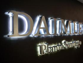 PULSO | Reanuda DTNA producción en 9 plantas de Norteamérica
