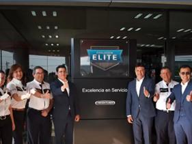 SOCIAL   Daimler México reconoce a Difrenosa con la certificación Evolución Elite 2018