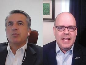 EMPRESAS | Suscriben ANPACT e INEGI convenio para publicar el Registro Administrativo de la Industri