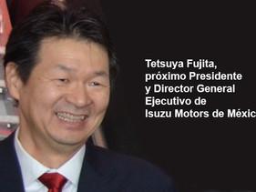 CEO | Isuzu Motors de México anuncia cambios en sus puestos directivos