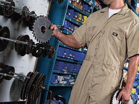 ESTILO | 5 motivos por los que un mecánico, debe llevar un overol