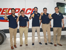 LOGÍSTICA | Inaugura REDPACK centro operativo en Cancún