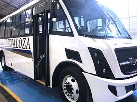 MOVILIDAD | Adquiere Transportes Peñaloza de NL, autobús Runner 10