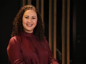 Marcela Barreiro, Presidente & CEO de Daimler Trucks México