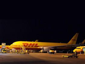 LOGÍSTICA | DHL Express responde a la pandemia