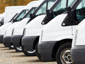 LOGÍSTICA | Los 5 errores de las empresas, al gestionar su flota de vehículos