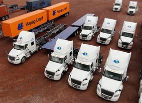 Navistar México continúa con entregas de unidades a clientes