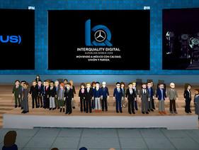 EMPRESAS | MBA galardona a 10 proveedores con el premio Masters of Quality 2020
