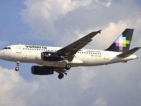 AEREO | Volaris entre las 15 aerolíneas más puntuales del mundo