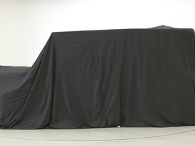 Mitsubishi Motors mostró por primera vez el Mitsubishi Modelo A creado por West Coast Customs