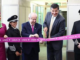 AÉREO | Volaris Costa Rica inicia operaciones de Centroamérica hacia EU