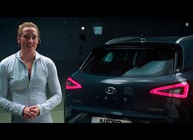 ¿Un coche que purifica el aire al andar? Hyundai lo hace posible
