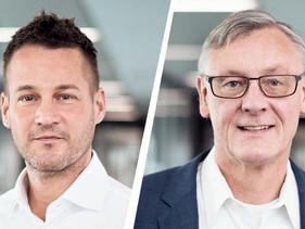 EMPRESAS | Andreas Gorbach y Christian Mohrdieck, nuevos Directores Ejecutivos de Daimler Truck Fuel