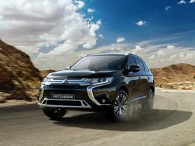 MOTOR | Mitsubishi Outlander 2019, rompe paradigmas