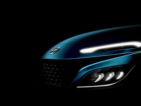 MOTOR   Hyundai muestra los nuevos KONA y SUV KONA N Line