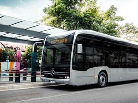 PASAJE | Los 10 grandes momentos que marcaron el 2018 para Mercedes-Benz Autobuses