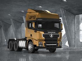 EMPRESAS | Llega Shacman a México para convertirse en líder de camiones