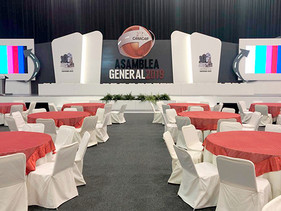 CARGA | Postergan Asamblea General de CANACAR