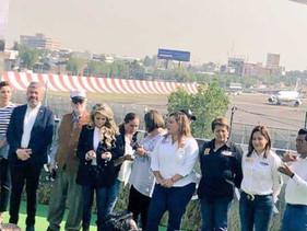 SOCIAL   La nueva Ciudad de México iniciará en el Oriente, con visión de presente y futuro
