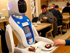 TECNO | Inteligencia artificial revoluciona la innovación en las industrias