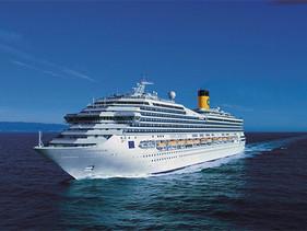 Nuevo muelle de Cozumel impulsará un mayor  flujo de cruceros