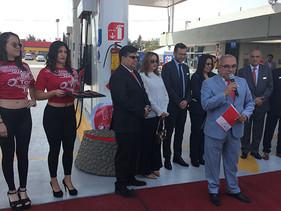 LOGISTICA | TOTAL abre nueva estación de venta de combustible en Toluca