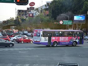 MOVILIDAD | Vulnera COVID-19 al transporte público