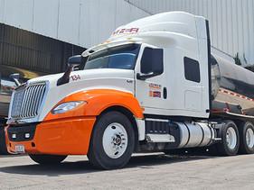 Sierra Norte Truck Center realiza entregas
