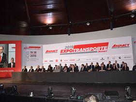EXPO | Exitoso resultado de Expo Transporte ANPACT 2019