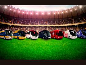 SPORT | MBA moviliza la pasión del futbol mexicano