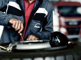 PULSO | Postventa de MAN-VW continúa atención a clientes transportistas